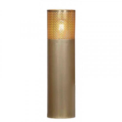 Vase froissé H25*D20
