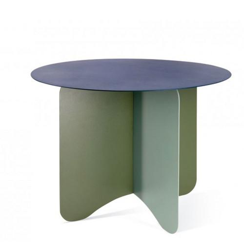 Table MARKET 142 x 71 Chêne